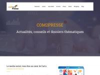 com2presse.fr
