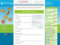 Les-forums.com