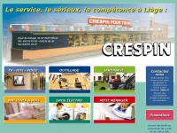 crespin.be