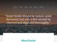 encrier.org