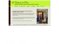 Chambres-bonnieux.com