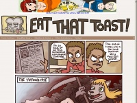 eatthattoast.com