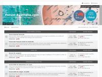 forum-australie.com