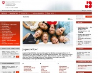 jugendundsport.ch