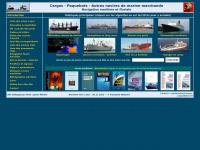 Cargos-paquebots.net