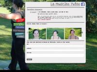 Lamuscleefutee.com