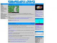 gbadev.org