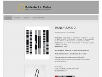 galerie-le-cube.ch