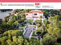 villa-ephrussi.com