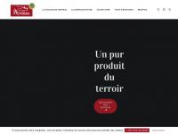 saucissedemorteau.com