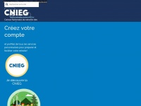 Cnieg.fr