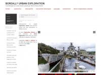 boreally.org