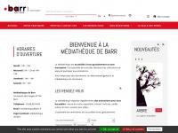 mediatheque-barr.fr