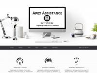 apex-assistance.com