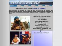 Chantsdemarins.fr