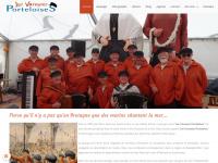 vareuses-porteloises.com