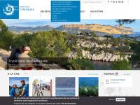 Calanques-parcnational.fr