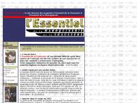 lessentiel.com