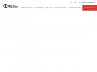 marinavalleyfield.com