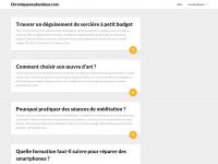 chroniquesmabanlieue.com