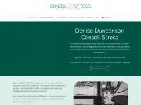 conseil-stress.com