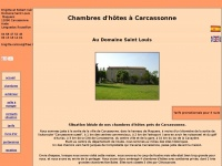 Chambres-dhotes-carcassonne.com