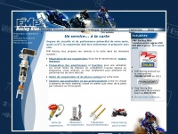 fmp-racing.com amortisseur suspensions