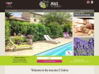 masdes2cedres.com