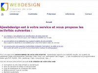 kjwebdesign.be