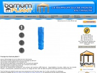 barnum-pliant.com