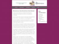 telesecretariat-web.com