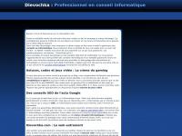dievochka.com