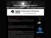 theblackmelvyn.com