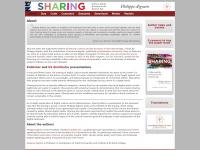 sharing-thebook.com