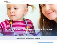 Jeux-coloriage.fr