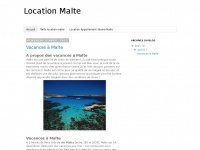 locationmalte.com