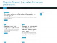 mayotte-observer.com