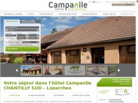 campanile-chantilly-sud-luzarches.fr