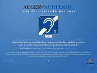 access-audition.com