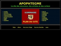apophtegme.com