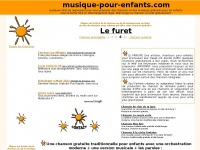 musique-pour-enfants.com