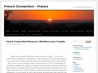 French Connection – France | A swinging Holiday site for adults