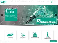 vmt-vision-technology.com