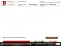 delemont.ch
