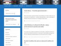 Cettevilleetrange.org