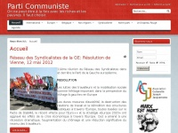 particommuniste.be