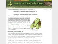 cheloniophilie.com