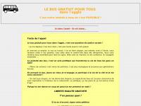 Chantiersgratuite.free.fr