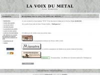 Lavoixdumetal.free.fr