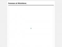 femmes-ministeres.org